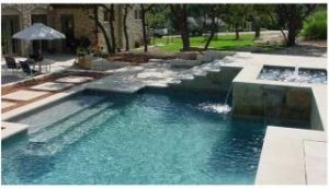 Pool Improvements