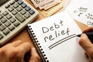 Debt Relief Program